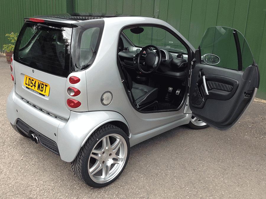 Smart car price in uk 14